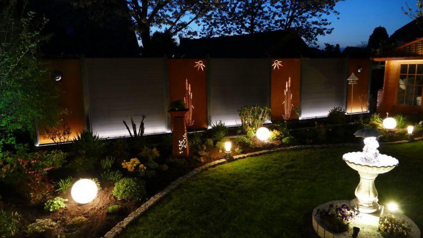 design sichtschutzwand sw001 gartenzaun jabo design. Black Bedroom Furniture Sets. Home Design Ideas