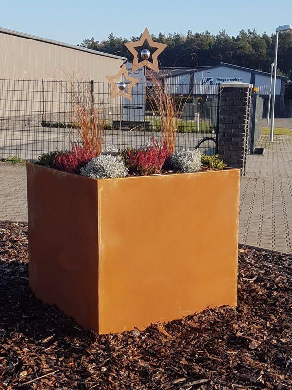 Ho02 Hochbeet Pflanzengefasse Incl Versandkosten Jabo Design